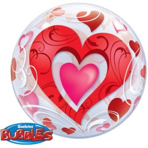 red-heart-filigree-qualatex-33909